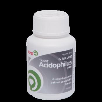 acidophilus 6mld