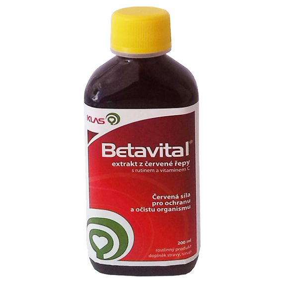 betavital