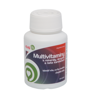 Multivitamíny