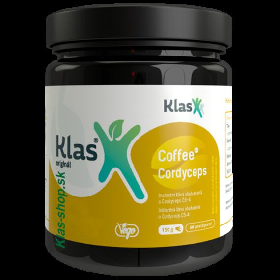 Coffee Cordyceps