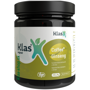 Coffee Ginseng