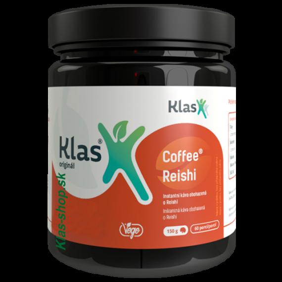 Coffee Reishi
